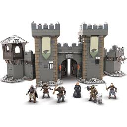 Set Battle of Winterfell Mega Construx Black Series Samlesæt