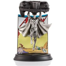 Superman Action Comics #1 Tin Statue Limited Edition 29 cm