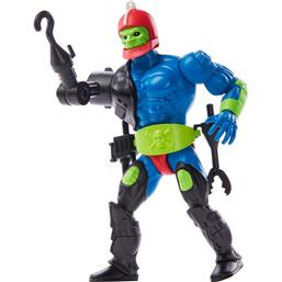 Trap Jaw Origins Action Figure 14 cm
