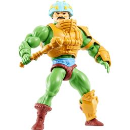 Man-At-Arms Origins Action Figure 14 cm