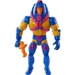 Man-E-Faces Origins Action Figure 14 cm