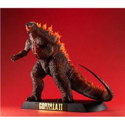 Burning Godzilla Light-Up Ultimate Article Monsters Figure 30 cm