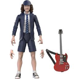 Angus Young BST AXN Action Figure 13 cm