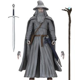 Gandalf BST AXN Action Figure 13 cm