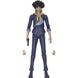Spike Spiegel BST AXN Action Figure 13 cm