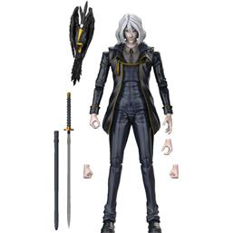 Vicious BST AXN Action Figure 13 cm