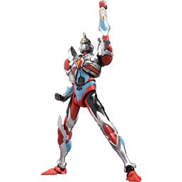 Gridman Anime Ver. Action Figure 17 cm