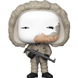Safin POP! Movies Vinyl Figur (#1013)