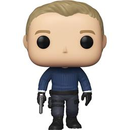 James Bond POP! Movies Vinyl Figur (#1011)