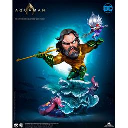 Aquaman DC Cartoon Series Statue 1/4 20 cm