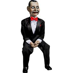 Saw: Billy Dead Silence Prop Replica 1/1 119 cm
