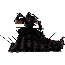 The Warriors Series: Ninja Hattori Hanzo Statue 1/4 39 cm