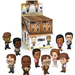 The Office Mystery Minis Vinyl Figur