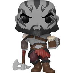 Grog Strongjaw POP! Games Vinyl Figur (#604)