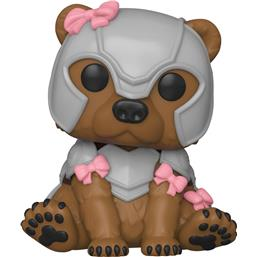 Trinket (Armoured) Specialty Series POP! Games Vinyl Figur (#611)