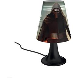 Star Wars: Kylo Ren LED Bord Lampe