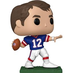 Jim Kelly POP! Sports Vinyl Figur