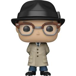 Vince Lombardi POP! Sports Vinyl Figur