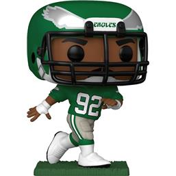 Reggie White POP! Sports Vinyl Figur