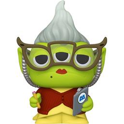 Alien Remix Roz POP! Disney Vinyl Figur (#763)