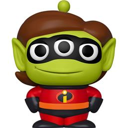 Alien Remix Elastigirl POP! Disney Vinyl Figur (#762)