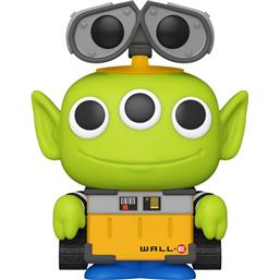 Alien Remix Wall-E POP! Disney Vinyl Figur (#760)