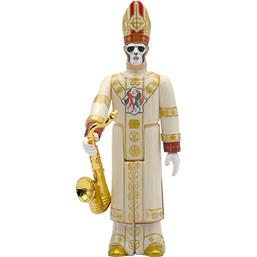 Ghost: Papa Nhil (with Sunglasses) SDCC 2020 ReAction Action Figure 10 cm