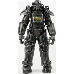 Fallout: T-45 NCR Salvaged Power Armor Action Figure 1/6 36 cm