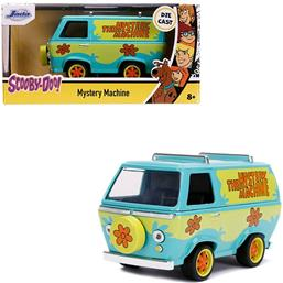Diverse: Mystery Machine Diecast Model 1/32