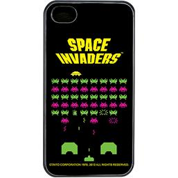 Diverse: Space Invaders iPhone 4/4S Cover