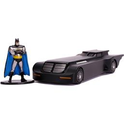 Batman The Animated Series Diecast Model 1/32