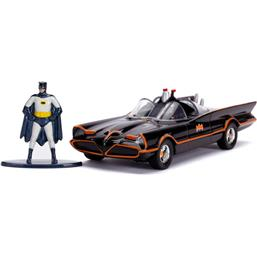 Batman Classic TV Series 1966 Diecast Model 1/32