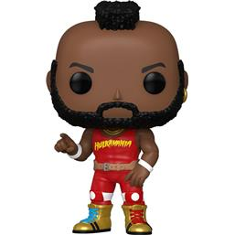 Mr T POP! WWE Vinyl Figur