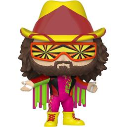 Macho Man Randy Savage POP! WWE Vinyl Figur