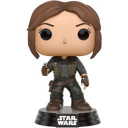 Star Wars: Jyn Erso Aiming POP! Bobble Head (#138)