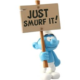 Just Smurf It! Statue 18 cm