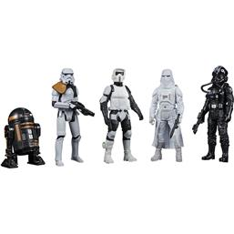 Galactic Empire Action Figures 5-Pack 10 cm