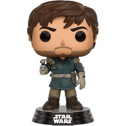 Star Wars: Captain Cassian Andor POP! Bobble Head (#139)