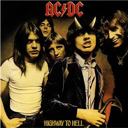 AC/DC: Highway To Hell Puslespil (1000 brikker)