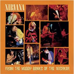 Nirvana: From The Muddy Banks Of The Wishkah Puslespil (500 brikker)