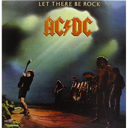 AC/DC: Let There Be Rock Puslespil (500 brikker)