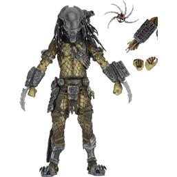 Serpent Hunter Predator