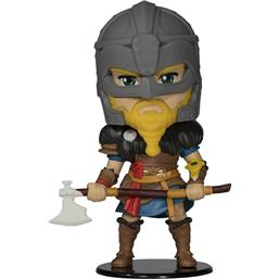 Assassin's Creed: Eivor Male Ubisoft Heroes Collection Chibi Figure 10 cm