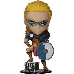 Assassin's Creed: Eivor Female Ubisoft Heroes Collection Chibi Figure 10 cm