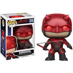 Daredevil POP! Bobble Head (#214)
