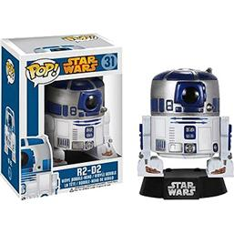 R2-D2 POP! Bobble Head (#31)