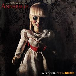 Conjuring : Annabelle (Talende)