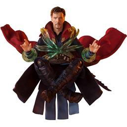 Doctor Strange (Battle on Titan Edition) S.H. Figuarts Action Figure 15 cm