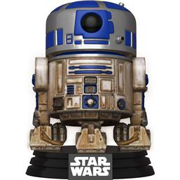 Star Wars: Dagobah R2-D2 POP! Movies Vinyl Figur (#31)