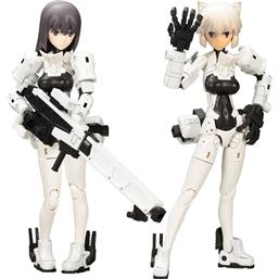 Megami Device: Wism Soldier Snipe Grapple Plastic Model Kit 14 cm